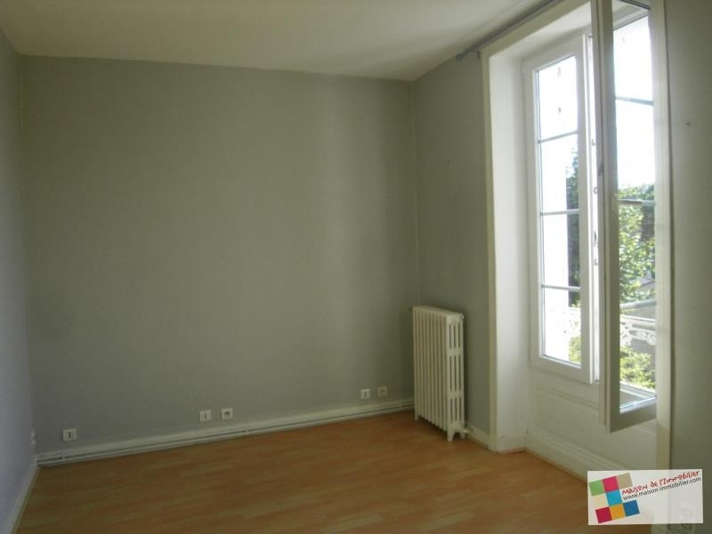 Rental office Cognac 550€ HT/HC - Picture 4
