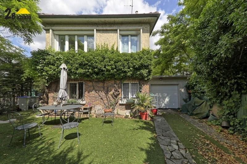 Sale house / villa Cachan 598000€ - Picture 1