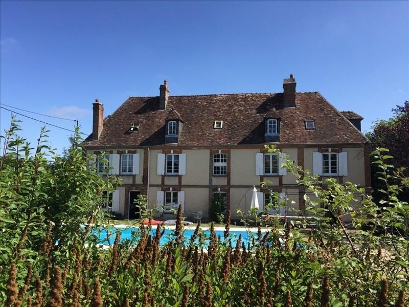 Vente de prestige maison / villa Conches en ouche 680000€ - Photo 6