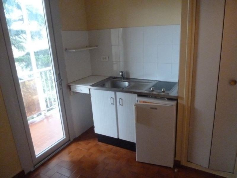 Rental apartment Ramonville-saint-agne 470€ CC - Picture 3