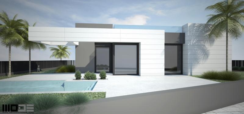 Venta  casa Province d'alicante 321155€ - Fotografía 2