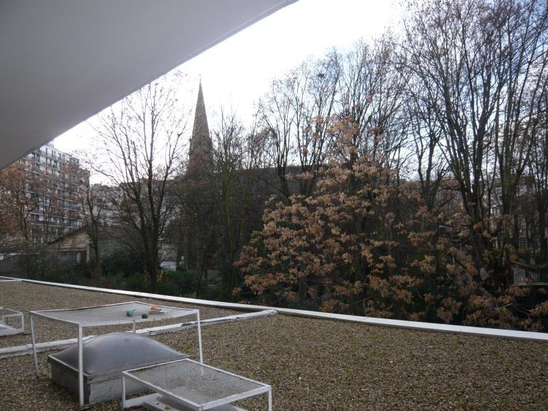 Sale apartment Paris 14ème 850000€ - Picture 3