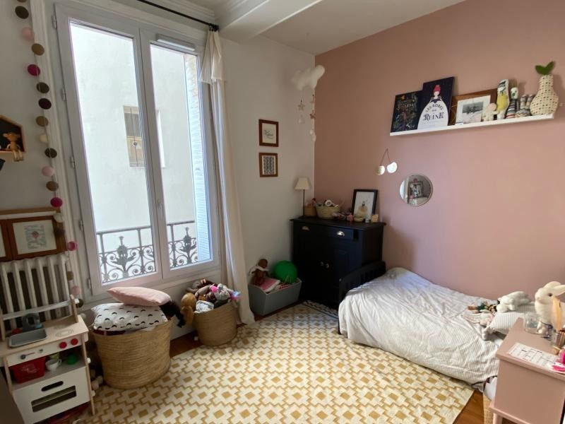 Rental apartment Boulogne billancourt 2 250€ CC - Picture 9