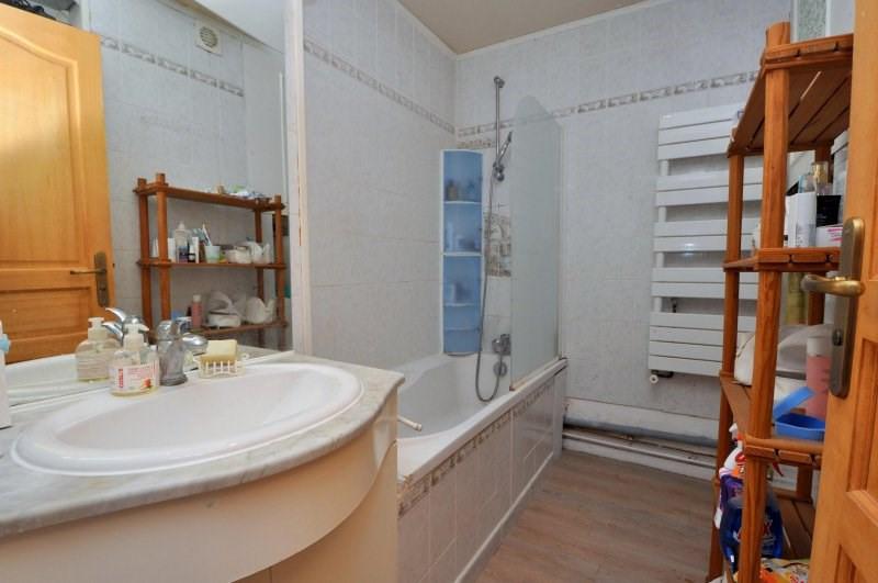 Sale apartment Bruyeres le chatel 165000€ - Picture 11