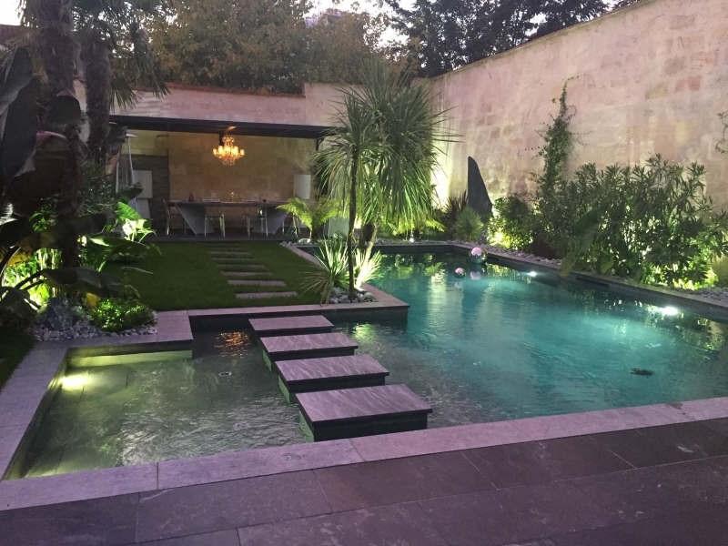 Vente de prestige maison / villa Bordeaux 3885000€ - Photo 4