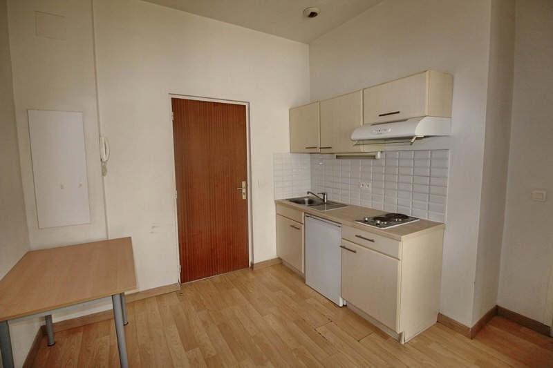 Location appartement Nice 466€ CC - Photo 4