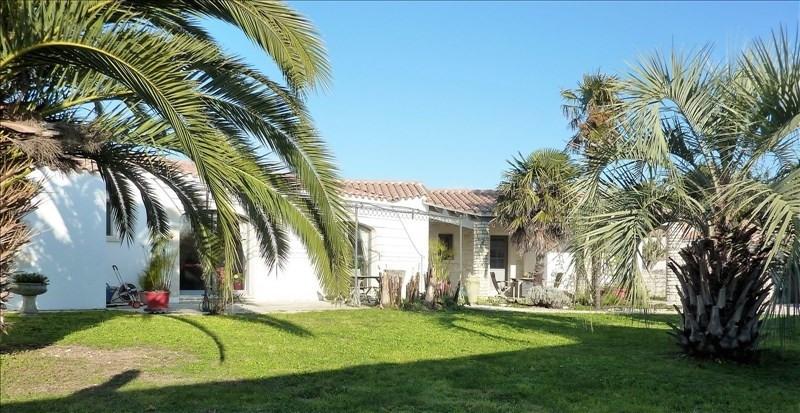 Vente maison / villa St pierre d oleron 499000€ - Photo 2