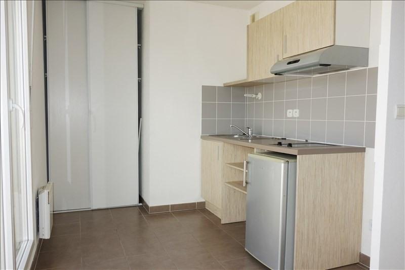 Locação apartamento La seyne sur mer 726€ CC - Fotografia 5