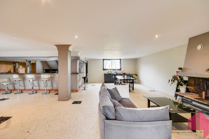 Venta de prestigio  casa Vigoulet-auzil 730000€ - Fotografía 7
