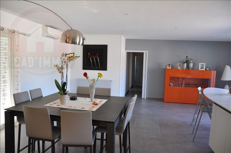Vente maison / villa Lamonzie saint martin 418000€ - Photo 4