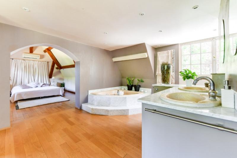 Vente de prestige maison / villa Frepillon 2170000€ - Photo 10