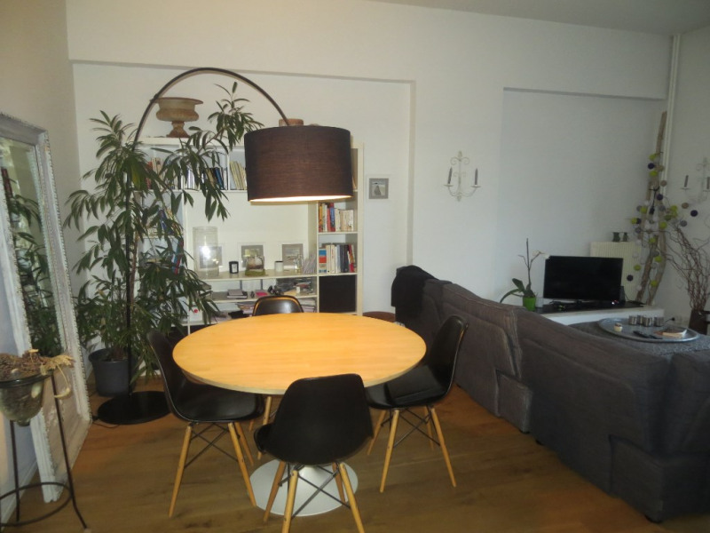 Verkoop  appartement Le touquet paris plage 275000€ - Foto 9
