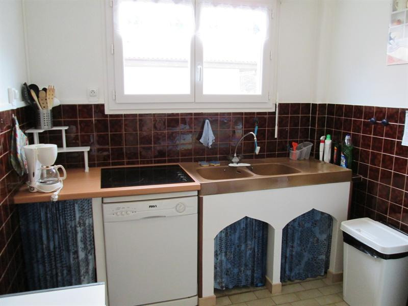Vacation rental apartment Mimizan 470€ - Picture 4