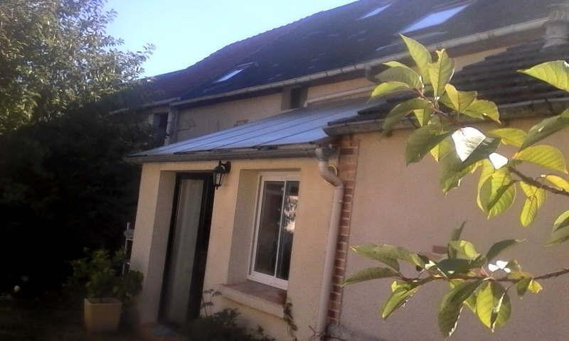 Vente maison / villa Montigny 140000€ - Photo 7