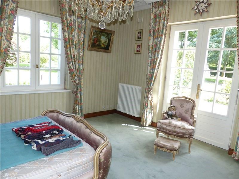 Vente de prestige maison / villa Pleslin trigavou 551200€ - Photo 7