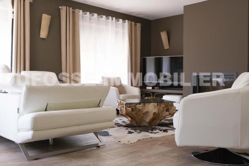Deluxe sale house / villa Neuville-sur-saône 925000€ - Picture 4