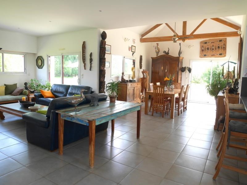 Vente maison / villa Geveze 487 291€ - Photo 4