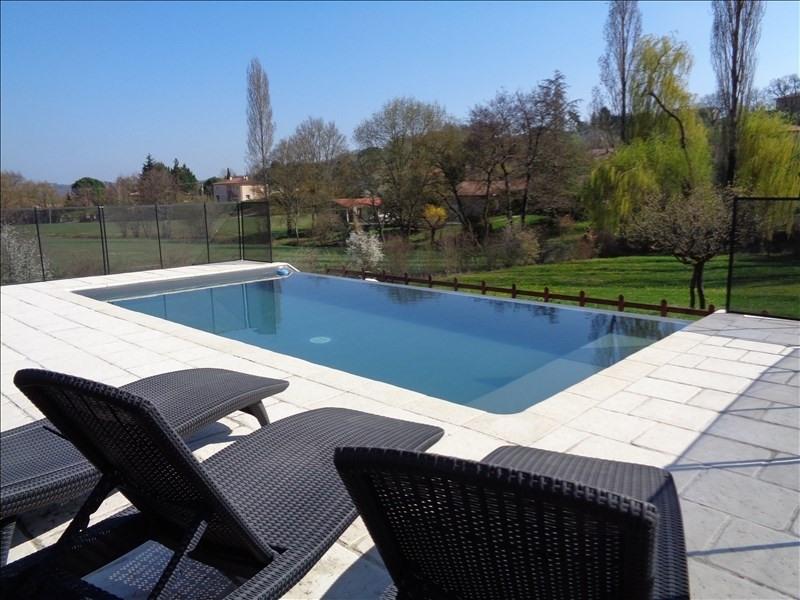 Sale house / villa Auch 370000€ - Picture 3