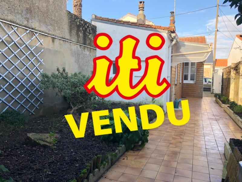 Vente maison / villa Les sables d'olonne 217 000€ - Photo 1