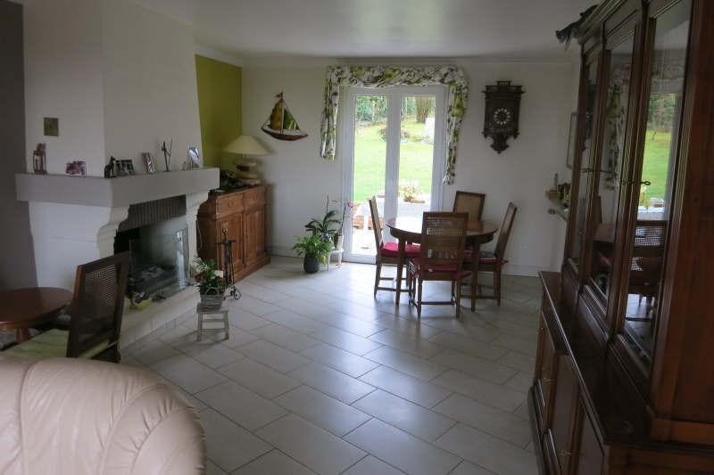 Venta  casa Alencon 236000€ - Fotografía 5