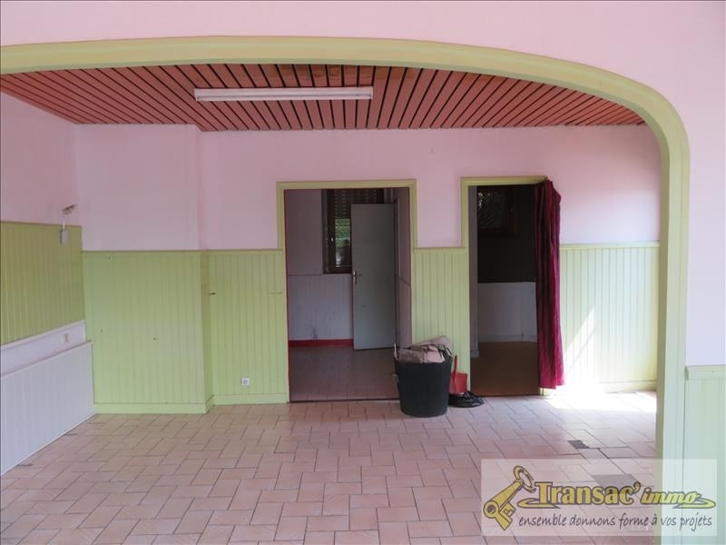 Sale building St yorre 222 600€ - Picture 2