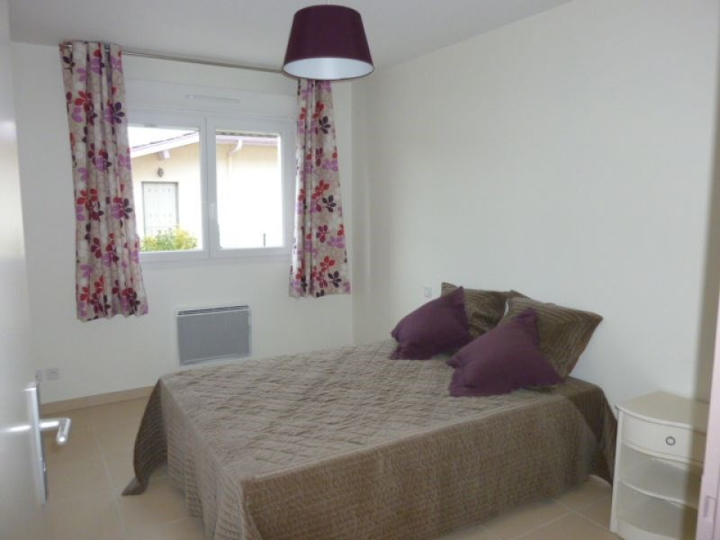 Location appartement Saint paul les dax 490€ CC - Photo 3