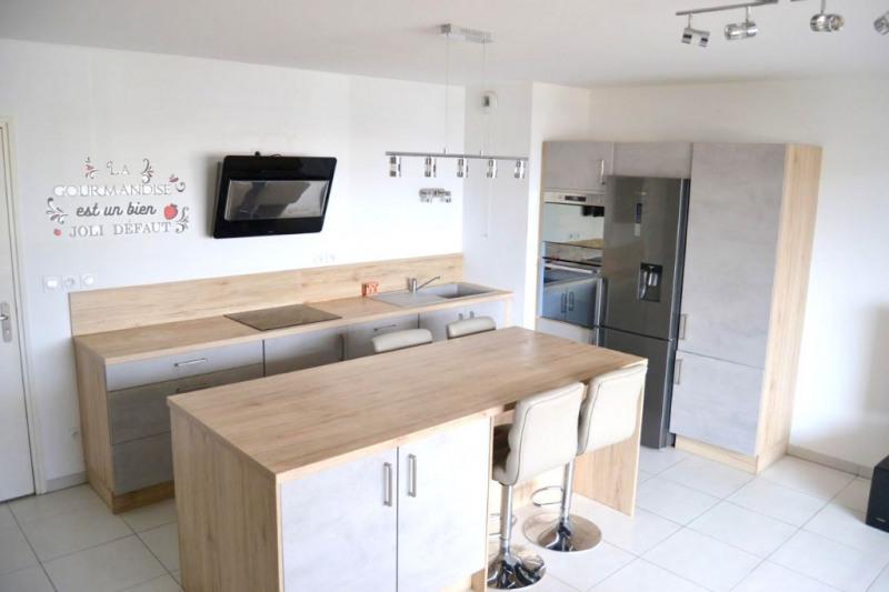 Vente appartement Les milles 260000€ - Photo 4
