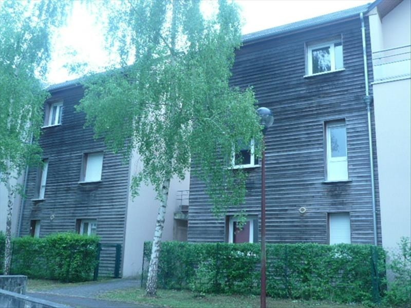 Vente appartement Aubigny sur nere 88 000€ - Photo 2