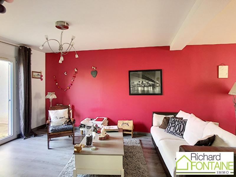 Vente maison / villa Chartres de bretagne 219420€ - Photo 2