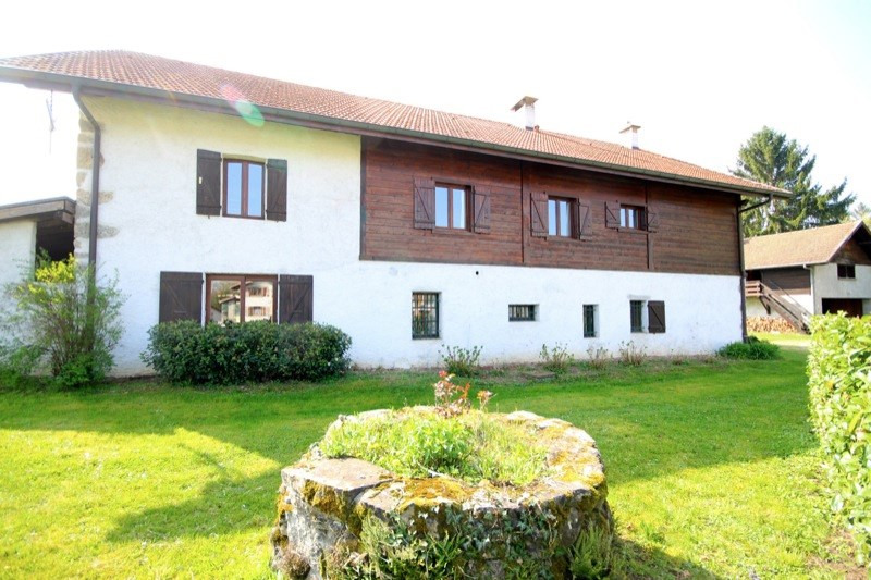 Vente de prestige maison / villa Arenthon 950000€ - Photo 14