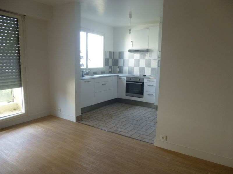 Rental apartment Brest 510€ CC - Picture 3