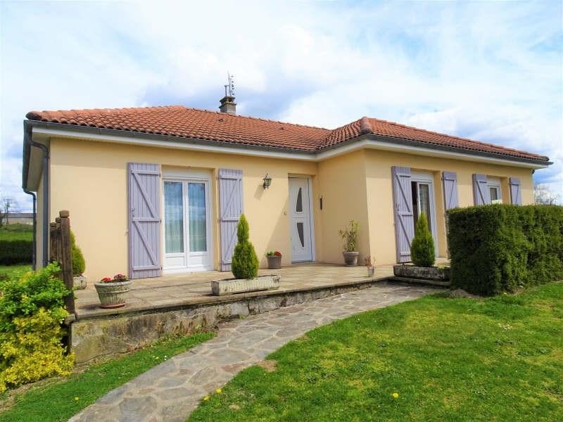 Vente maison / villa St junien 178000€ - Photo 3