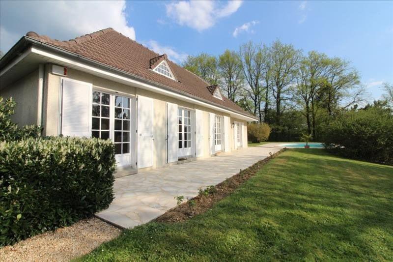 Vente maison / villa Aixe sur vienne 349000€ - Photo 1