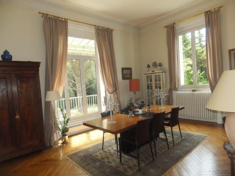 Vente de prestige maison / villa Jarnac 561750€ - Photo 2