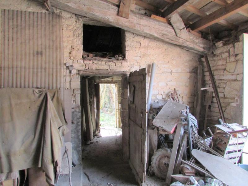 Vente maison / villa Villejesus 23000€ - Photo 8