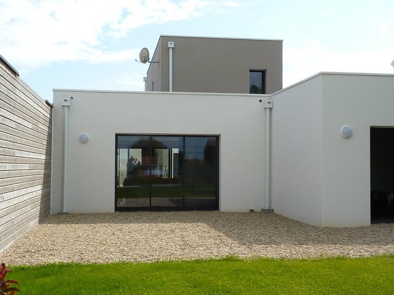 Deluxe sale house / villa Chateau d'olonne 589900€ - Picture 2