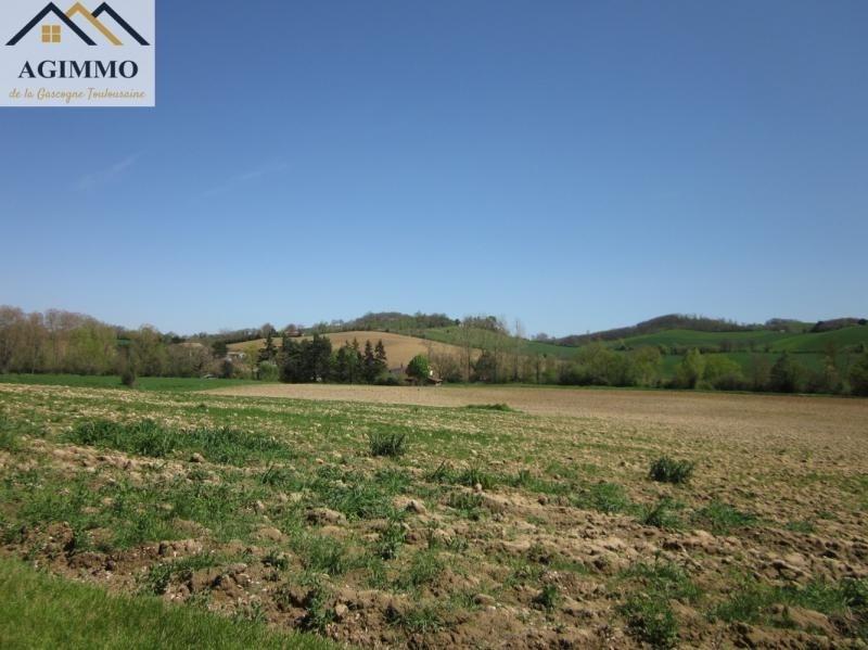 Vente terrain Samatan 59000€ - Photo 2