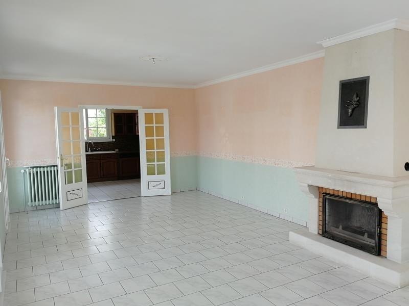 Sale house / villa Chateau renault 181650€ - Picture 2