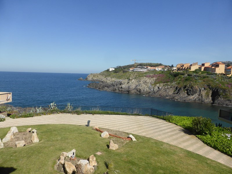 Location vacances appartement Collioure 209€ - Photo 9