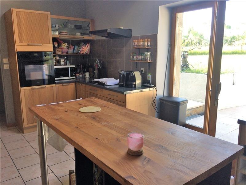 Vente maison / villa Seiches sur le loir 183550€ - Photo 1