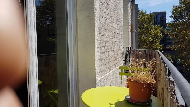 Vente appartement Boulogne billancourt 445000€ - Photo 2