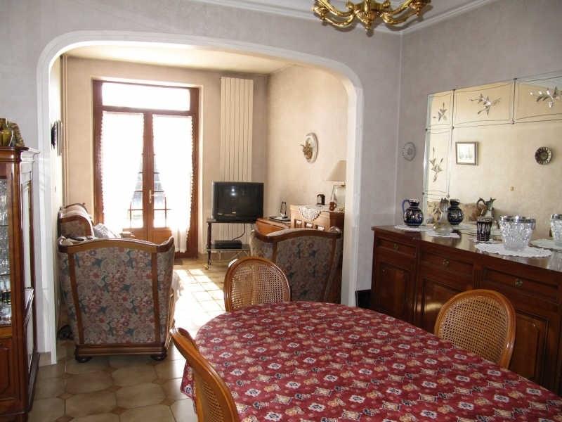 Vente maison / villa St cyr l ecole 595000€ - Photo 4