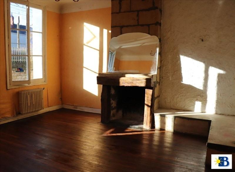 Produit d'investissement maison / villa Chatellerault 101650€ - Photo 7