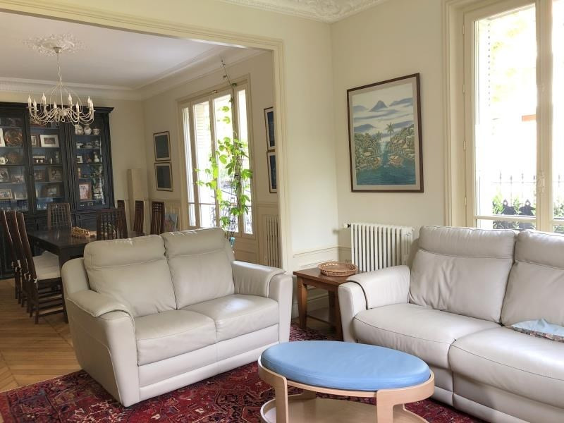 Location maison / villa St germain en laye 5 800€ CC - Photo 5