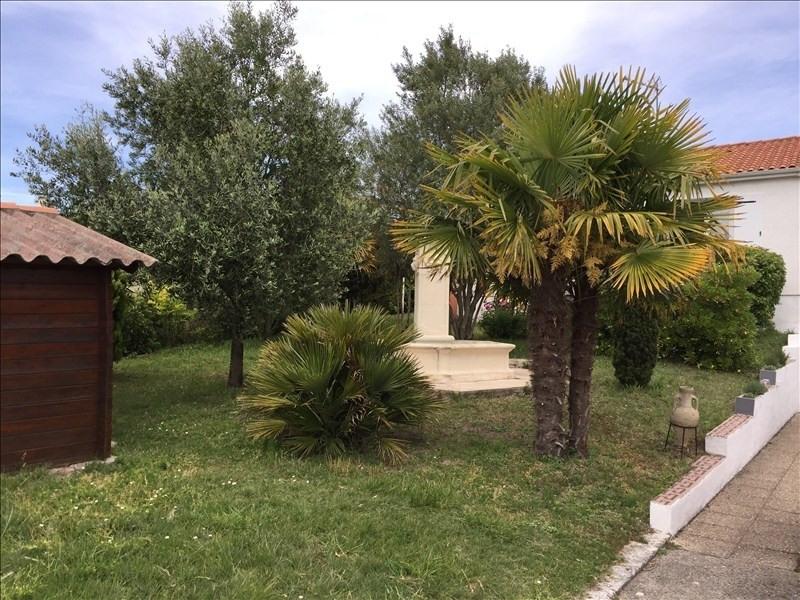 Vente maison / villa Vaux sur mer 304500€ - Photo 10