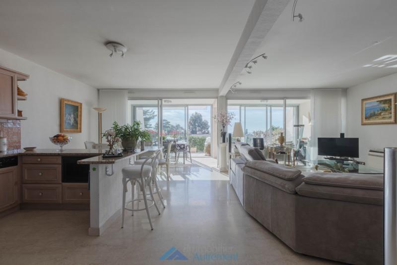 Vente de prestige appartement Cassis 895000€ - Photo 1