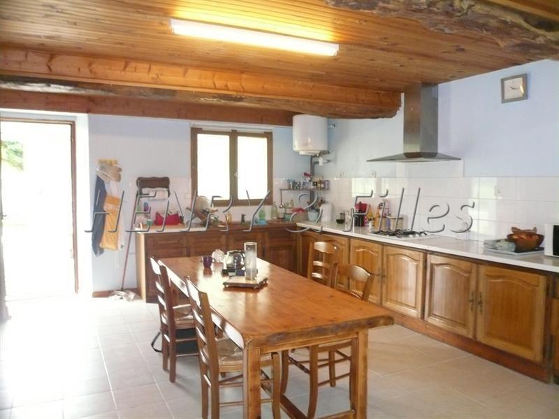 Viager maison / villa Samatan 10 min 150000€ - Photo 2