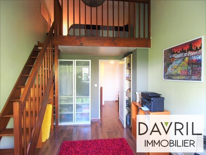 Vente maison / villa Eragny 319900€ - Photo 9