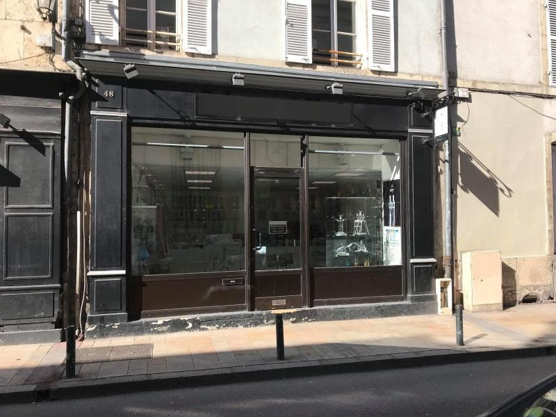 Location boutique Dijon 956€ CC - Photo 1