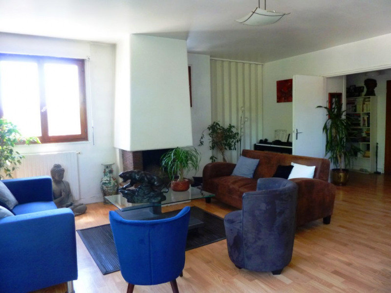 Vente appartement Chatenay malabry 390000€ - Photo 4